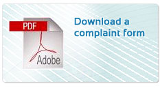 Download complaint form (PDF)
