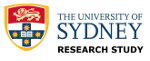 University of Sydney Join Research Project Logo