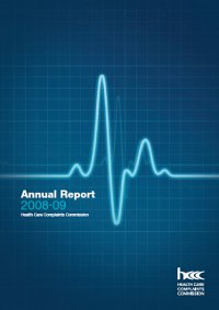 Annual Report Cover 2008-090